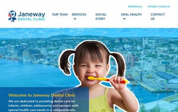 Janeway Dental Clinic
