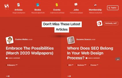 15 Best Web Design Blogs of 2020