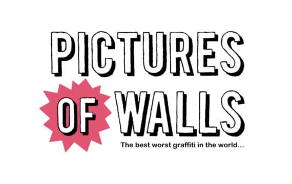 Pictures of Walls