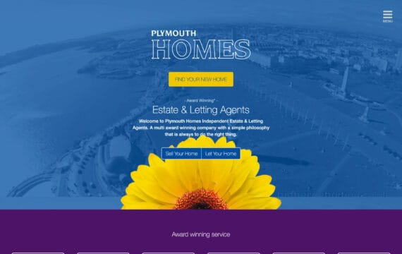 Plymouth Homes