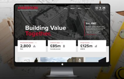 50 Best Construction Industry Websites of 2020
