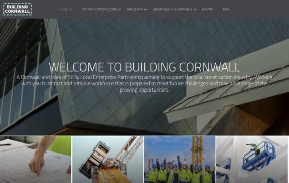 Building Cornwall