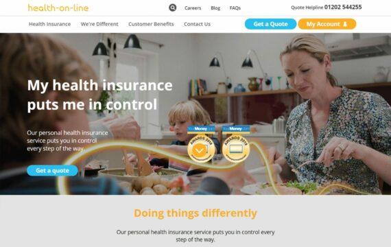 Health On Line