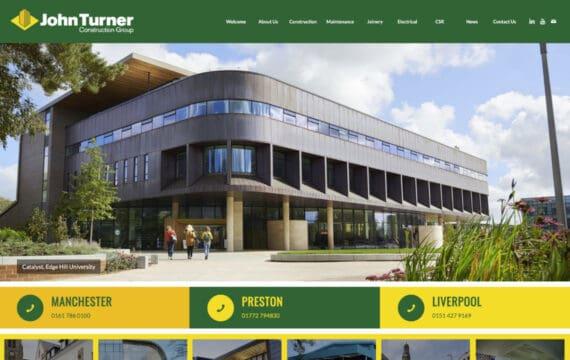 John Turner Construction Group