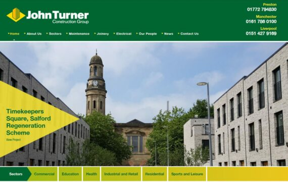 John Turner Construction Group