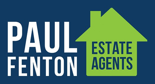 Paul Fenton Estate Agents logo