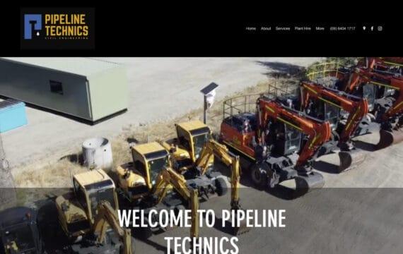 Pipeline Technics
