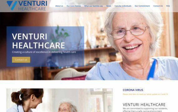 Venturi Healthcare