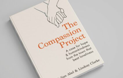 The Compassion Project Book Launch