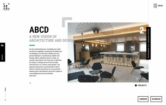 ABCD Architecture