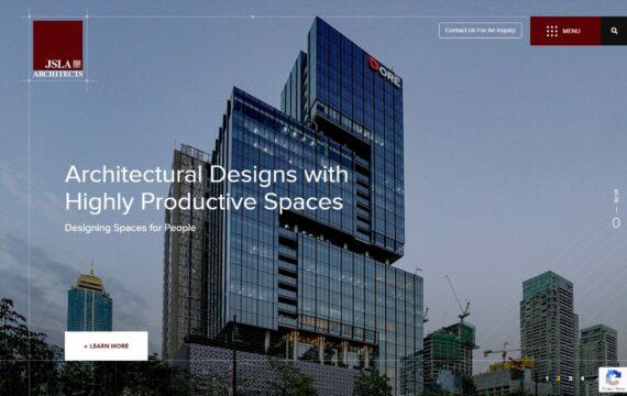 JSLA Architects