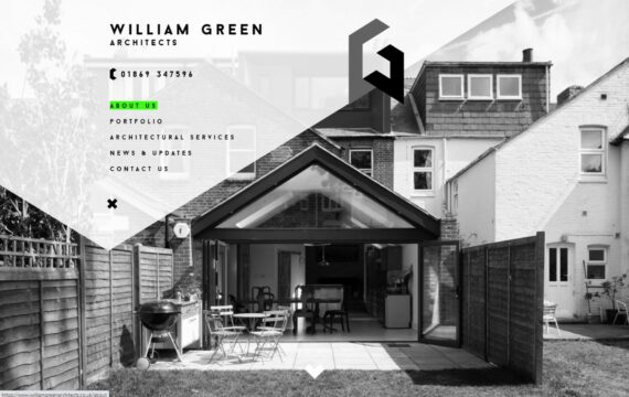 William Green Architects