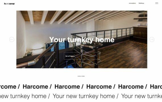 Harcome