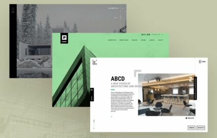 50 Best Architecture Websites of 2020