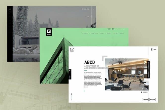 50 Best Architecture Websites of 2021