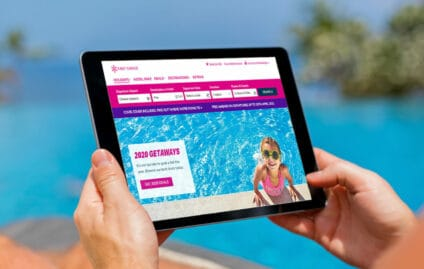 25 Best Holiday Websites in UK