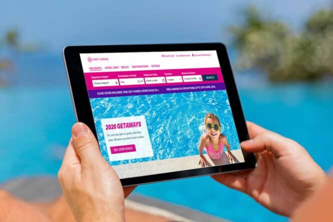 25 Best Holiday Websites in UK
