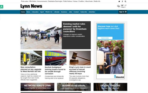 Lynn News