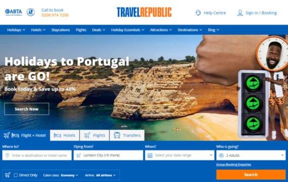 Travel Re-public