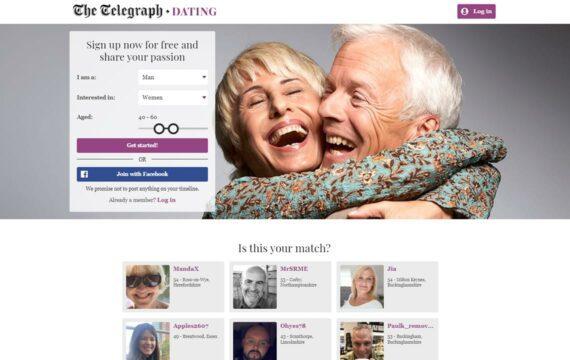 Telegraph Dating