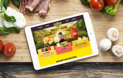 50 Best Food Websites of 2020