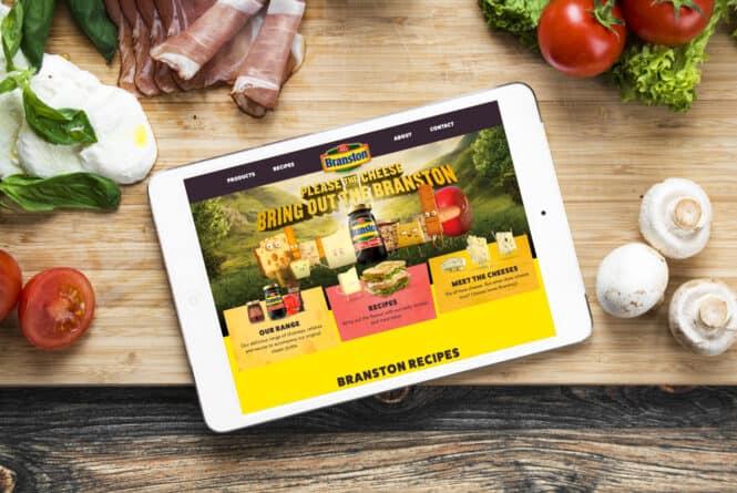 50 Best Food Websites of 2020