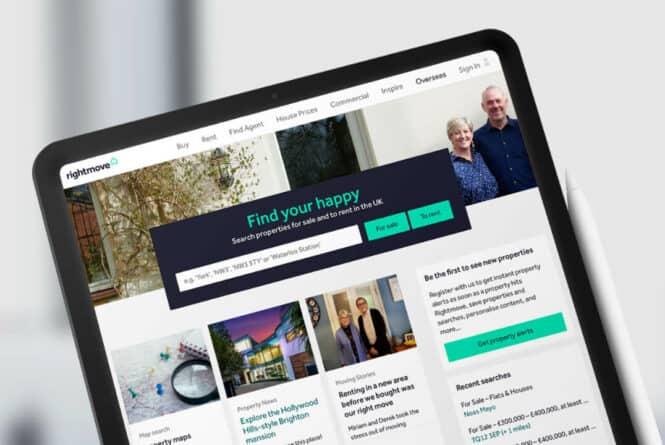 20 Best Property Websites in UK