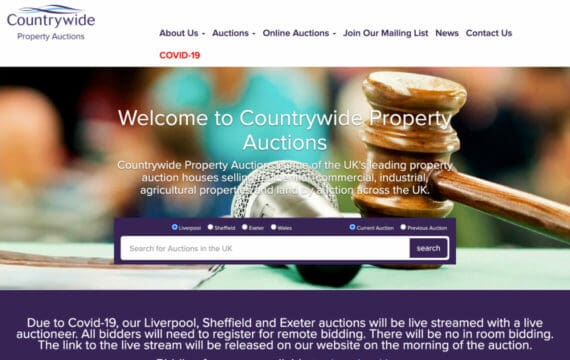 Country Wide Property Auctions