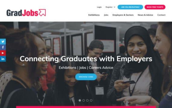 Grad Jobs