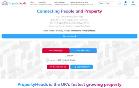 Property Heads