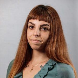 Sheila Caputo
