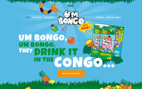 Um Bongo