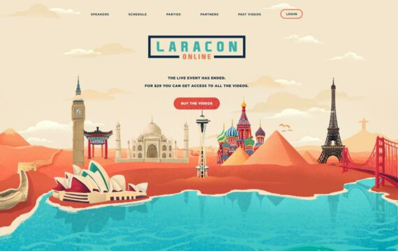 Laracon
