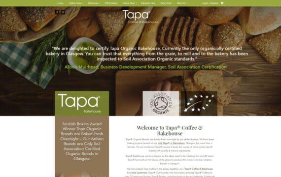 Tapa Coffee