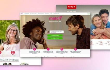 25 Best Dating Websites in UK