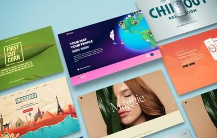 25 Best Websites of 2020