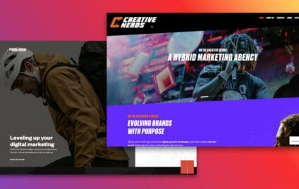 20 Best Digital Marketing Agency Websites of 2020