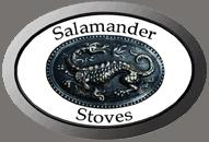Salamander Stoves logo
