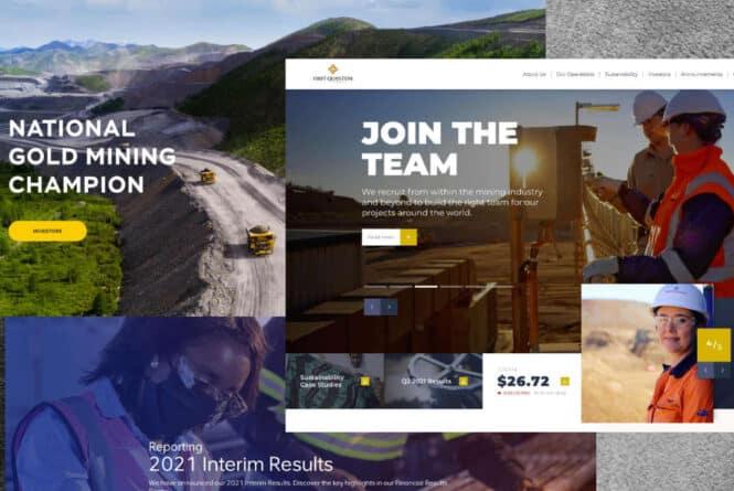 20 Best Mining Industry Websites of 2021