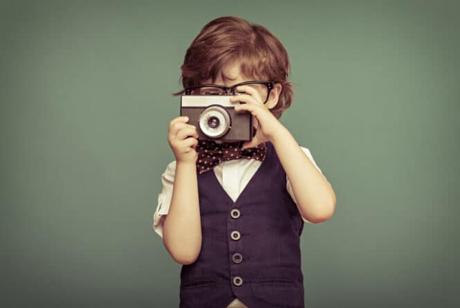Social Media Photography: How Does a Photographer Curate The Perfect Feed?