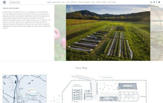 SingleThread Farm-Restaurant-Inn