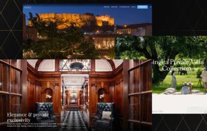 30 Best Hotel Websites of 2021